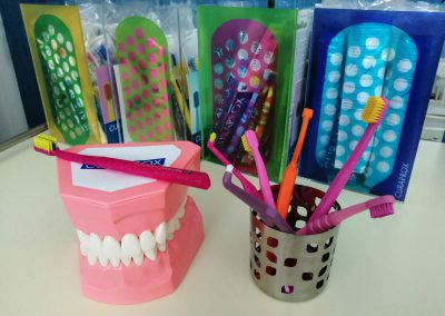 Prima úsměv - dentální hygiena Nymburk